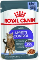 Royal Canin Pouch Appetite Control Care в желе, 85 гр